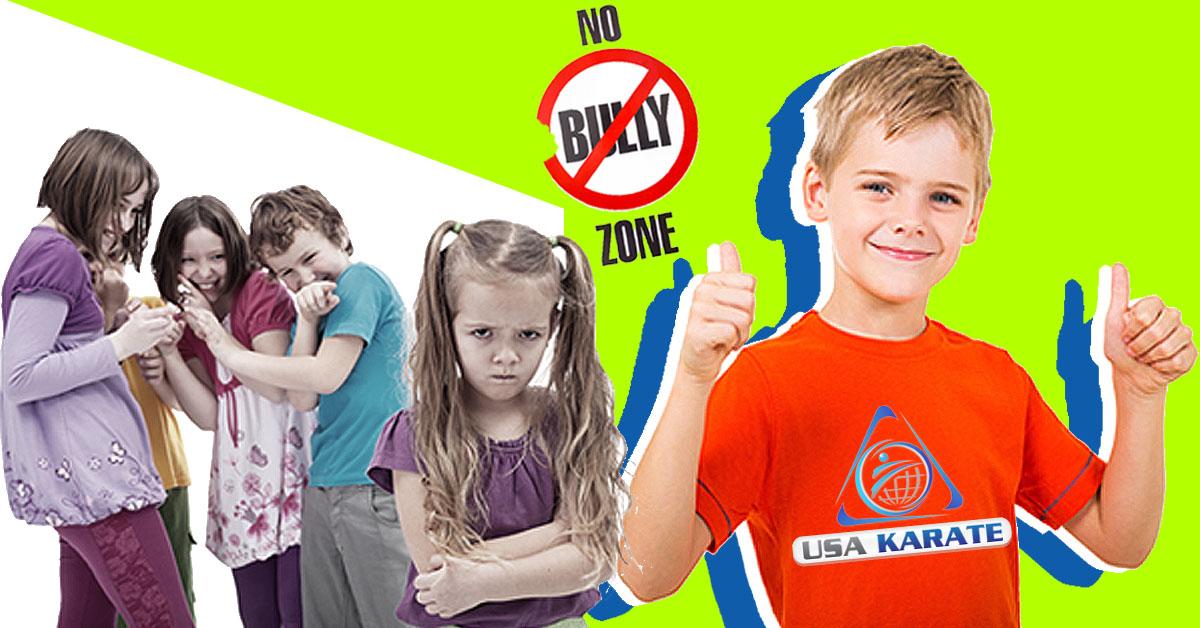 Anti Bully Strategies