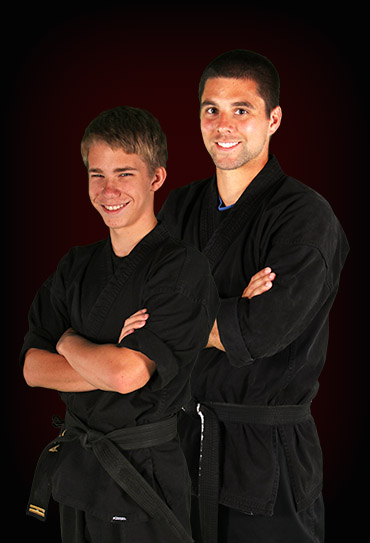 Kids and Adults Martial Arts