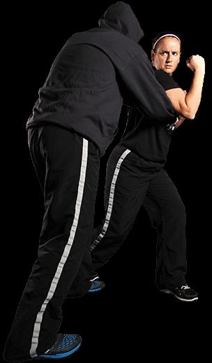 USA Krav Maga Memphis self-defense